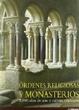 Cover of Órdenes religiosas y monasterios