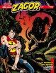 Cover of Maxi Zagor n. 30