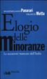 Cover of Elogio delle minoranze. La mancata modernizzazione in Italia