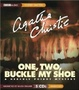 Cover of One, Two, Buckle My Shoe