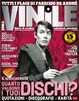 Cover of Vinile n. 1 (2016)