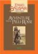 Cover of Avventure tra le pelli-rosse