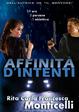 Cover of Affinità d'intenti