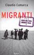 Cover of Migranti