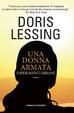Cover of Una donna armata