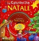 Cover of Le canzoncine di Natale. Con CD Audio