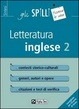 Cover of Letteratura inglese