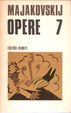Cover of Opere 7