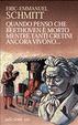 Cover of Quando penso che Beethoven è morto mentre tanti cretini ancora vivono...
