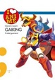 Cover of Gaiking
