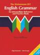 Cover of The Heinemann English Grammar