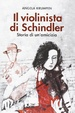Cover of Il violinista di Schindler