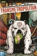 Cover of Transmetropolitan: Mátame a besos (1 de 2)