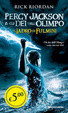 Cover of Percy Jackson e gli dei dell'Olimpo