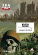 Cover of Il lungo silenzio
