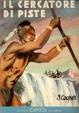 Cover of Il cercatore di piste