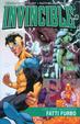 Cover of Invincible vol. 15