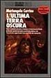 Cover of L' ultima terra oscura