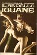 Cover of Il re delle iguane