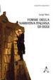 Cover of Forme della narrativa italiana di oggi