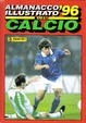 Cover of Almanacco illustrato del Calcio 1996