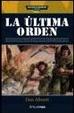 Cover of La última orden