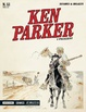 Cover of Ken Parker Classic n. 53