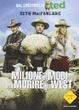 Cover of Un milione di modi per morire nel West