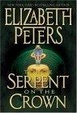 Cover of The Serpent on the Crown