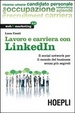 Cover of Lavoro e carriera con Linkedin
