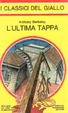 Cover of L'ultima tappa