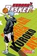 Cover of Kuroko's Basket vol. 17