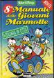 Cover of 8° Manuale delle Giovani Marmotte