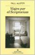 Cover of Viajes por el Scriptorium