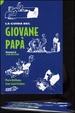 Cover of La guida del giovane papà