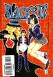 Cover of Black Cat vol. 3