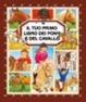 Cover of Il tuo primo libro dei pony e del cavallo