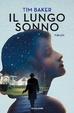 Cover of Il lungo sonno