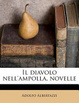Cover of Il Diavolo Nell'ampolla, Novelle