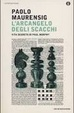 Cover of L' arcangelo degli scacchi