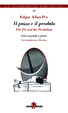 Cover of Il pozzo e il pendolo - The Pit and the Pendulum