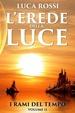 Cover of L'erede della luce