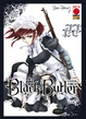 Cover of Black Butler vol. 22
