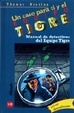Cover of Manual de detectives del Equipo Tigre