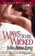 Cover of Ways to Be Wicked