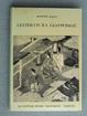 Cover of La letteratura giapponese