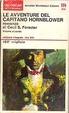 Cover of Le avventure del capitano Hornblower - Volume secondo