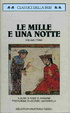 Cover of Le mille e una notte. Volume primo