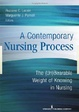 Cover of A Contemporary Nursing Process
