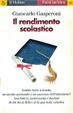 Cover of Il rendimento scolastico